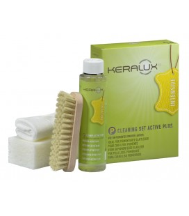 KERALUX® Cleaning Set Active Plus