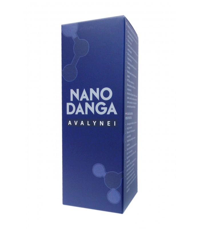 Batu impregnantas nano
