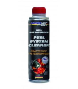 Benzininių kuro sistemų valiklis (300 ml)