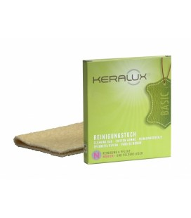 KERALUX® Cleaning Cloth