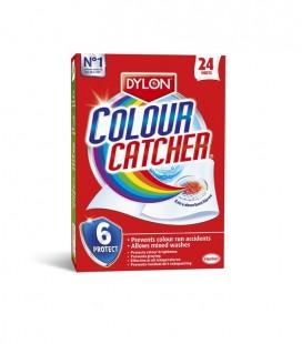 Dar daugiau servetėlių vienoje dėžutėje - Skalbinių sargas (Colour catcher™ 24vnt)