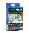 NANOTEC Nanodanga dušo kabinoms, keramikai (60/60 ml)
