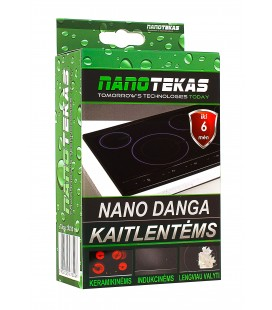 Nanodanga viryklėms, kaitlentėms