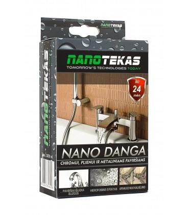 Nanodanga metaliniams paviršiams (30/30 ml)