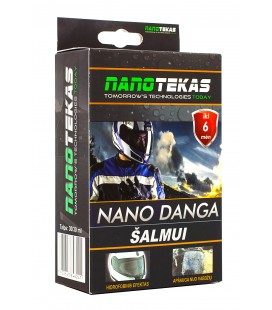 Nano Coating for helmets