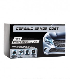 Ceramic Armor Coat dėžutė (40 ml)