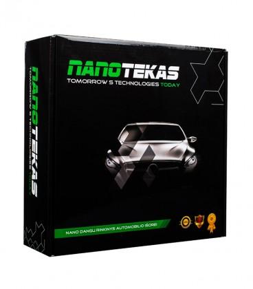 Nano coating kit for car exterior