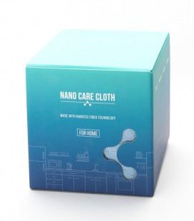 NanoCare Household cleaning cloths