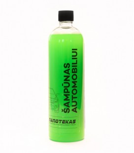 Active-foam Shampoo (500 ml)