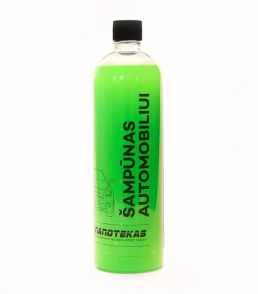 Active-foam Shampoo (500 ml)