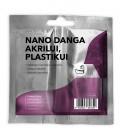 Nano danga akrilui, plastikui (10/10 ml)