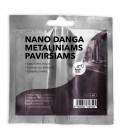 Single-use nano coating for metals (12/12 ml)