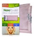 NanoTowels šveičiamoji veido šluostė (2 vnt)