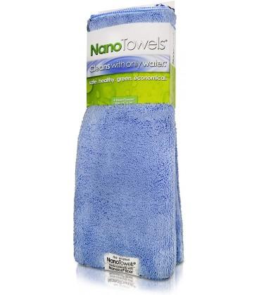 Nano šluostė [Nanolon™] Nano Blue