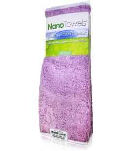 Nano šluostė [Nanolon™] Lavender