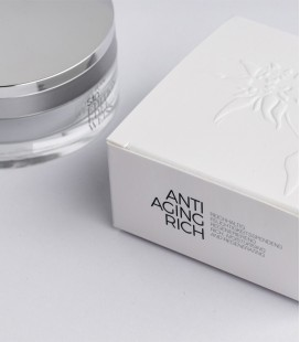 Anti-aging rich cream (50 ml)