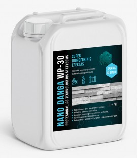 Nano coating for porous mineral surfaces (5000 ml)