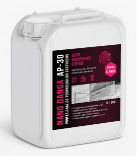Nano coating for polished mineral surfaces (5000 ml)